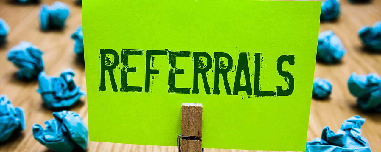 Understanding the Difference Between Leads, Reactive Referrals, and Proactive Referrals